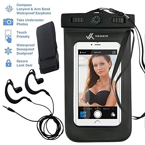 Waterproof Case for Smartphone (5g Ipod Touch Case Smart)