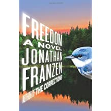 By Jonathan Franzen - Freedom: A Novel (8.1.2010)