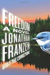 Freedom: A Novel by Jonathan Franzen (2010-08-31)