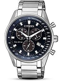 Citizen Armbanduhr AT2390-82L Herrenuhr