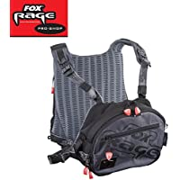Fox Rage Voyager Tackle Chaleco (nlu032)