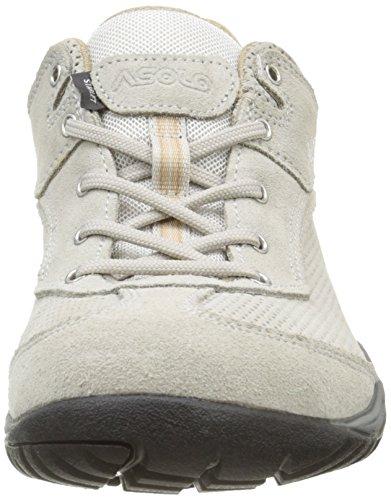 Asolo Starlet Ml, Chaussures de randonnée tige basse femme Beige (A326)