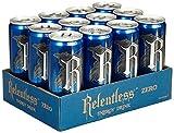 Relentless Zero, 12 x 355 ml Dose