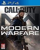 Call of Duty: Modern Warfare - Edition Exclusive Amazon (PS4)