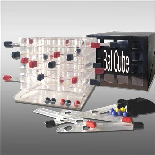 Herz Spiele 30790011 - Herz-Spiele - BallCube