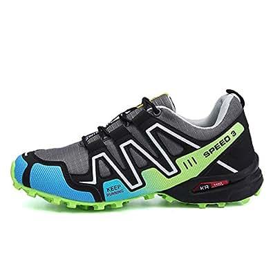 Padgene Men's Hiking Boots, Men's Running Shoes