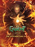 #10: The Art of the Witcher: Gwent Gallery Collection