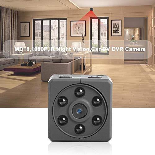 TONGTONG HD Mini Camera 1080P Car DVR Dash Cam Motion Detection Micro Camera Night Vision Camcorder Sport DV Video Recorder