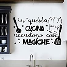 Amazon.it: adesivi murali cucina