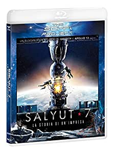 Salyut 7 (Sci-Fi Project)