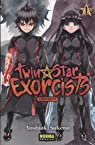 Twin Star Exorcists: Onmyouji 01 par Sukeno
