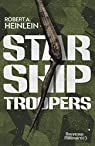 Etoiles, garde à vous ! (Starship Troopers) par Heinlein