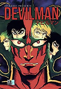 Devilman Edition 50 ans Tome 1