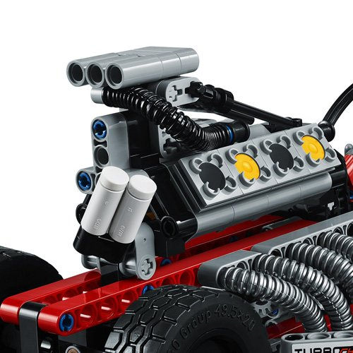 42050 – Drag Racer - 3
