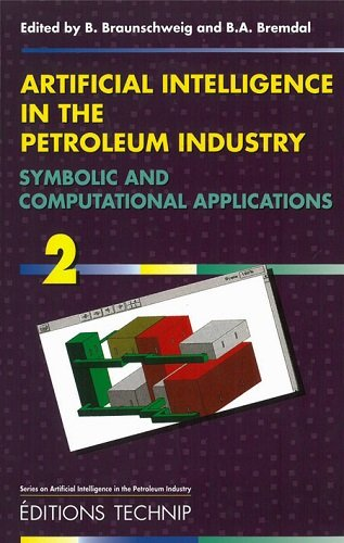 Artifical Intelligence in the Petroleum Industry. Symbolic and Computational Applications, volume 2