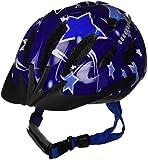 Prophete Helm Kinder Tx-07, farblich sortiert, 48-54 cm, 0751 (Farbauswahl nicht möglich)