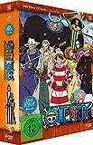 One Piece - TV-Serie Box Vol. 20 (Episoden 602-628) [6 DVDs] - Hiroaki Miyamoto, Junji Shimizu, Kônosuke Uda, Munehisa Sakai