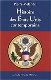 Histoire des Etats-Unis contemporains