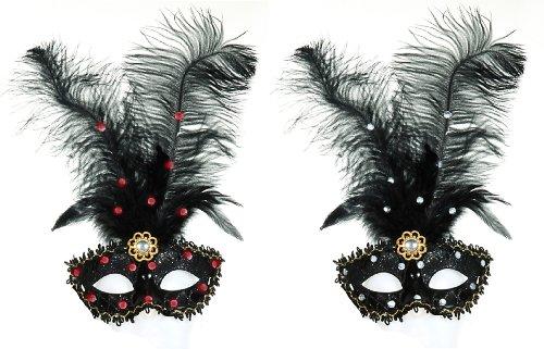 Rokoko Maske