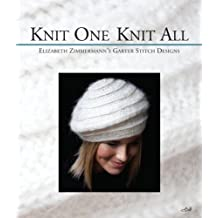 Knit One Knit All: Elizabeth Zimmermann's Garter Stitch Designs