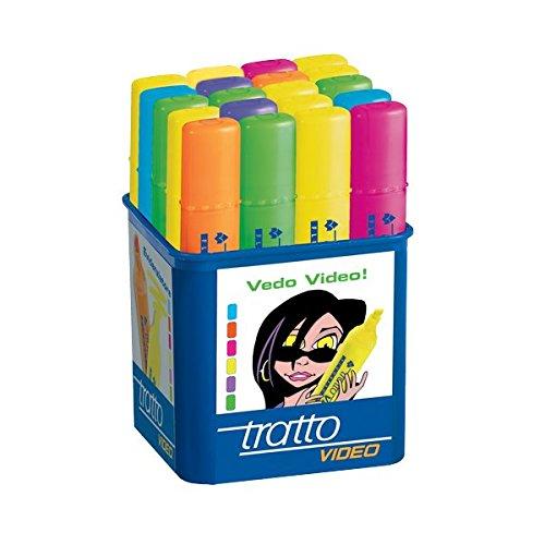 tratto-evidenziatore-video-colori-assortiti-pacco-da-20