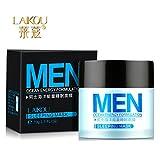 Generic Laikou Ocean Energy Men Sleeping Mask Whitening Moisturizing Cream Brightens the complexion,Oil Control Skin Care