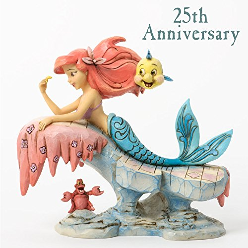 7501 Ariel Figur Dreaming Under The Sea, 17,8 x 10,8 x 15,9 cm ()