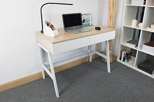 Accord ced-203minimalista ed elegante casa ufficio studio libera installazione da scrivania