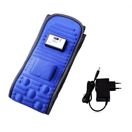 Vinteky® Elektrischer Gürtel Massagegürtel für Schlankheit, Verdauung und Entspannung