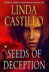 Seeds of Deception: A Kate Burkholder Short Story (Kindle Single)