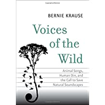 Voices of the Wild (The Future Series)