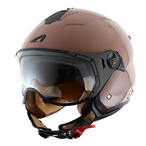 Astone Helmets MINISPORT-COM Minijet Sport - Casco