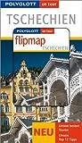 Tschechien - Buch mit flipmap: Polyglott on tour Reiseführer - Sabine Herre