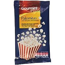 Gourmet - Palomitas con sal para microondas - 100 g