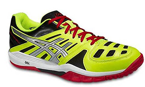 ASICS Gel-Fastball Indoor Court Shoes Test