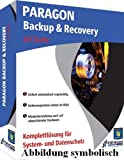 Paragon Backup & Recovery 10 Suite - KEY