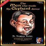 The Man Who Made the Elephant Dance price comparison at Flipkart, Amazon, Crossword, Uread, Bookadda, Landmark, Homeshop18
