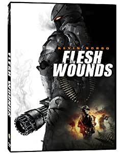 Flesh Wounds [DVD] [2010] [Region 1] [US Import] [NTSC]