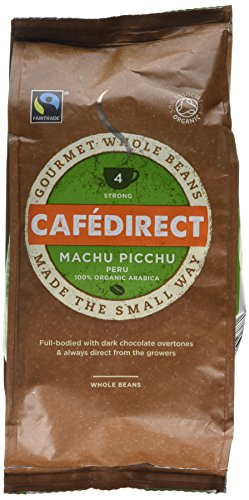 Cafédirect Fairtrade Machu Picchu