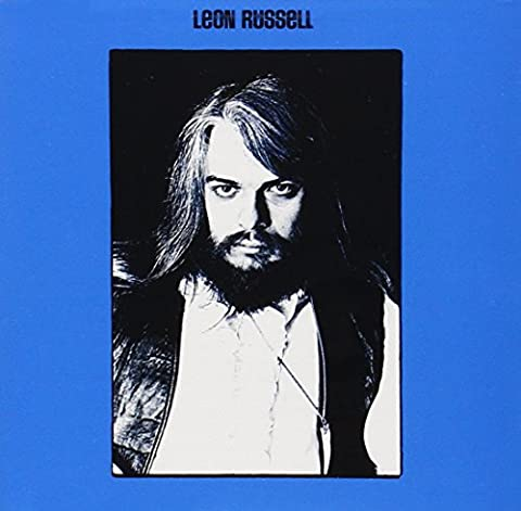 Leon russell [Import anglais]