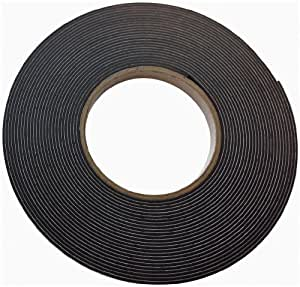 Self Adhesive Magnetic Tape/Strip 5M X 12.7 mm Very Strong