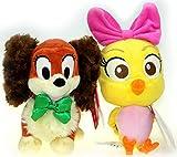 Bundle - 2 items: Disney Junior Cuckoo Loca 9\