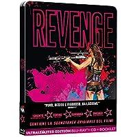 Revenge Steelbook Numerata