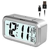[Special Version] ZHPUAT Smart Light Alarm Clock - Best Reviews Guide