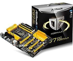 ASRock Z97OC Formula Carte mère Intel ATX Socket LGA1150