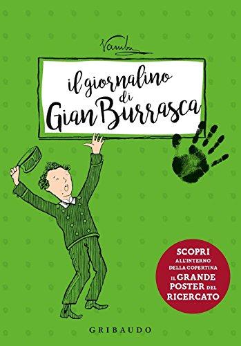 Il giornalino di Gian Burrasca. Con Poster