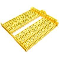 Wiltec Ersatzteil für Automatische Brutmaschine Inkubator 48 Eier Einsatz