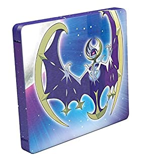 Pokémon Luna - Edición Limitada + Steelbook (B01IQXNWKM) | Amazon price tracker / tracking, Amazon price history charts, Amazon price watches, Amazon price drop alerts
