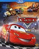 Cars [Blu-ray] [Import italien]