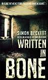 Written In Bone: (David Hunter Series 2)